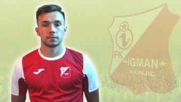 Zeljković: Velež je pravi izazov za nas