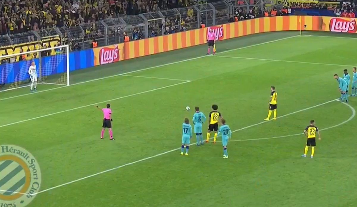 Reus tragičar Dortmunda, Ter Stegen junak Barcelone