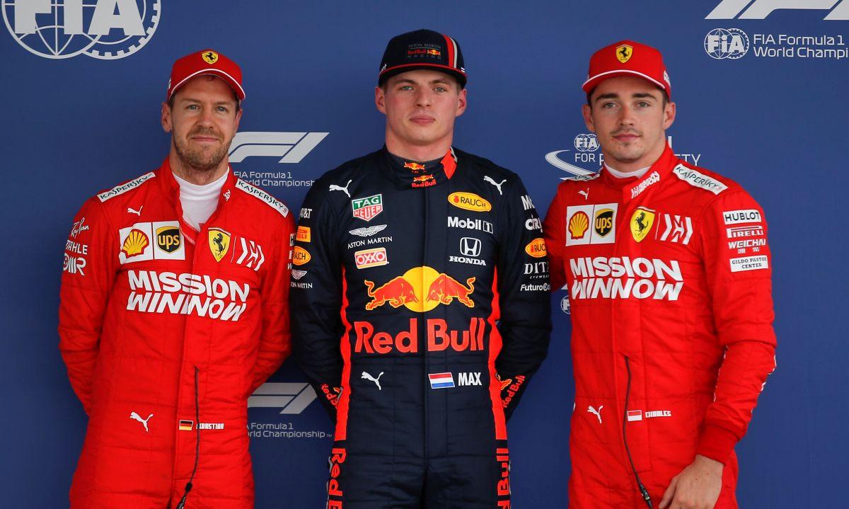 "Verstappen prozvao Ferrari: ""To se dešava kada prestanete varati"""