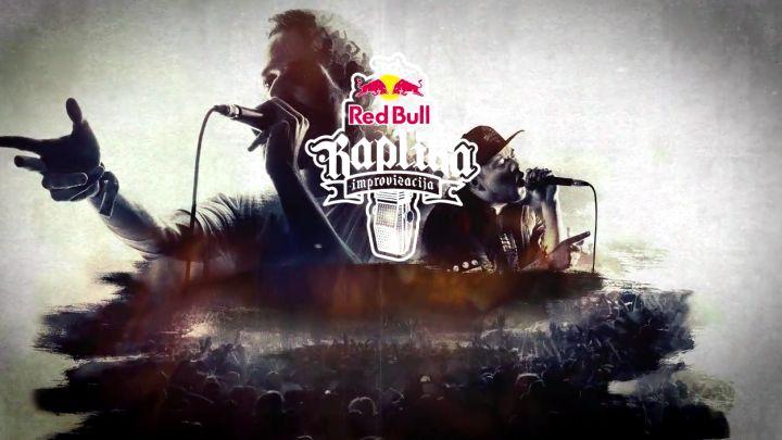 Freestyle veterani o bh. finalu Red Bull RapLike