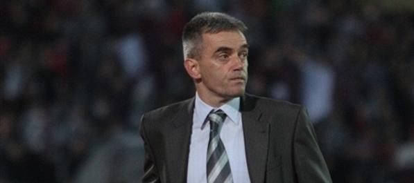 Službeno: Jagodić novi trener Kozare