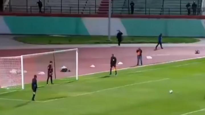 Penali u Alžiru namučili igrače: Kako ih uopšte izvoditi?