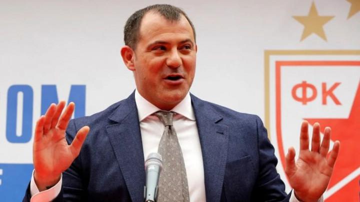 Stanković o Kolarovu i Ivanoviću: Imaju svoje klubove, jake ugovore....