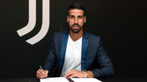 Khedira u Juventusu do 2021. godine