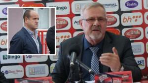 """""""Ne čudi me što je Mujkanović završio u bolnici, Slobodu je teško voditi"""""""