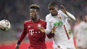 Dobre vijesti za Bayern: Sinoćnji junak može igrati protiv Liverpoola