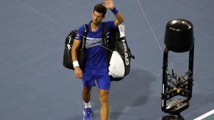 """""""Đoković je bio u pravu, Nadalu i Federeru odgovaralo je da dobiju više novca"""""""