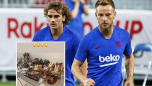 Oglasio se na Instagramu: Ivan Rakitić oduševljen visočkim suhomesnatim proizvodima
