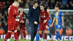 Na Anfieldu nema mjesta za sve: Veznjak našao novi klub