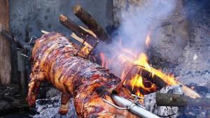 Bivši trener Borca zabranio igračima da jedu svinjetinu