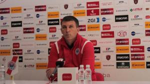Jakirović najavio veliki derbi: Sastaju se dva najtrofejnija kluba u posljednjih 20 godina
