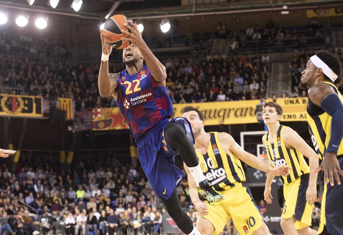 Barcelona deklasirala Fenerbahce, Baskonia u završnici slomila CSKA