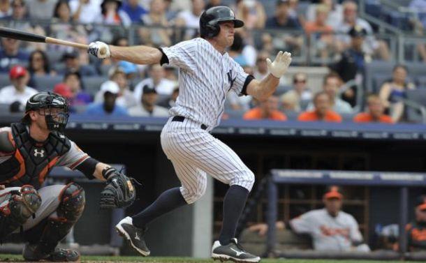 Brett Gardner ostao u Yankeesima za 50 miliona dolara