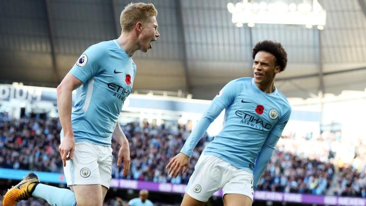 Manchester City ruši sve pred sobom, pao i Arsenal