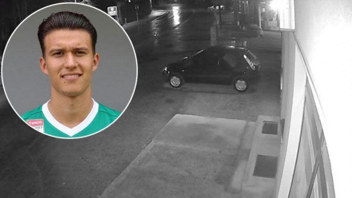 Trener Rapida prokomentarisao Ljubičićev napad na džamiju