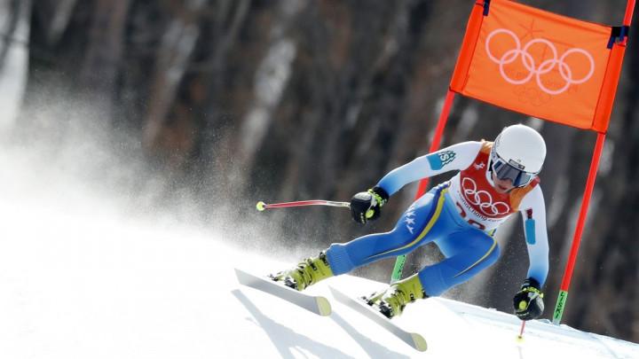 Elvedina Muzaferija osvojila prve bodove u Svjetskom kupu