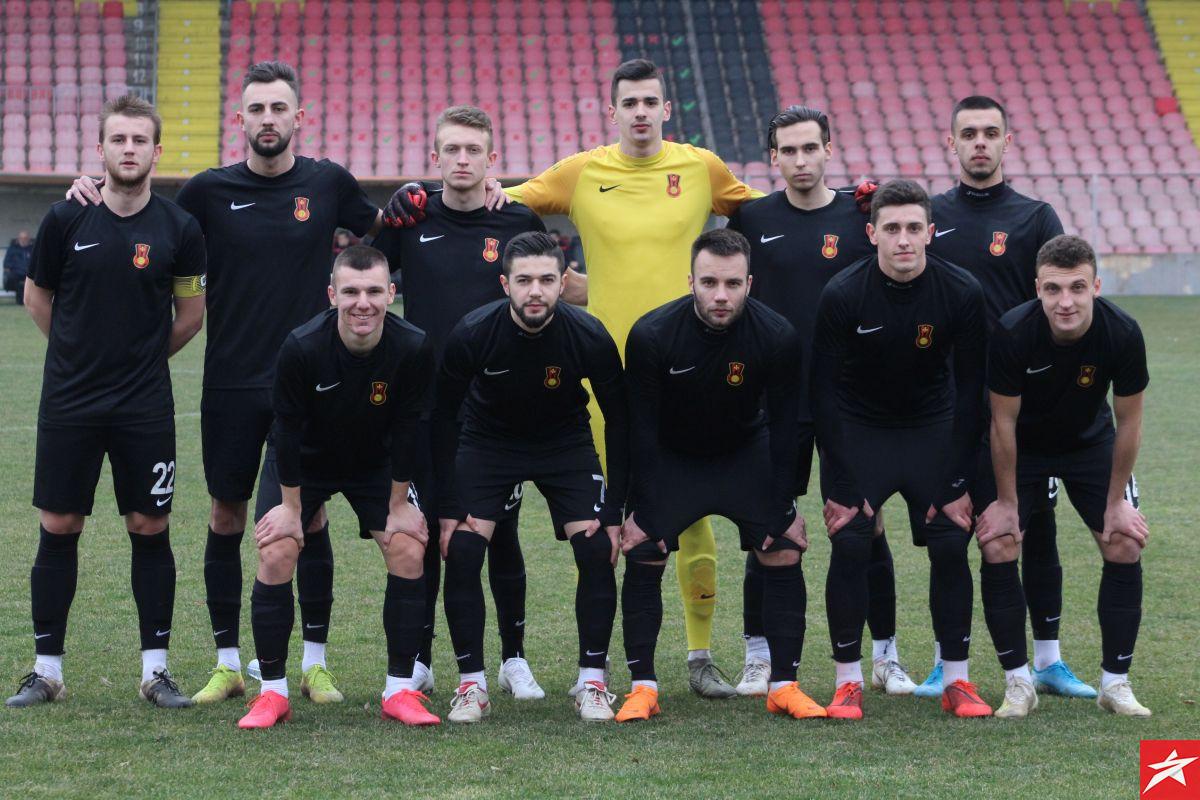 Čelik golovima Čička i Mahmutovića do pobjede nad Bosnom