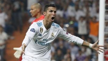 Ronaldo oborio još jedan rekord u Ligi prvaka