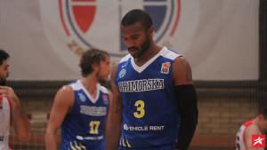 Primorska impresivno otvorila finalnu seriju 2. ABA lige