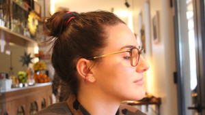 Tamara Stojanović: U Mostaru mi je ljepše nego u Sarajevu a odbojka me naučila svemu!