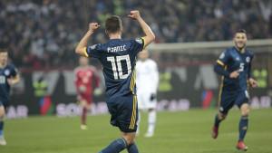 Sada je Juventus na potezu: Prva zvanična ponuda za Miralema Pjanića je stigla!
