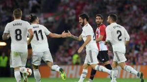 City, United i PSG u borbi za igrača Reala, ali moraju iskeširati 120 miliona eura