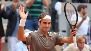 Prije 20 godina debitovao na Roland Garrosu, a sada igra protiv sina rivala iz 1999. godine