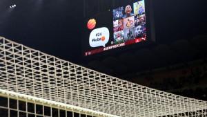 Sudija nije dozvolio igračima Milana i Torina da odaju počast Kobeju Bryantu