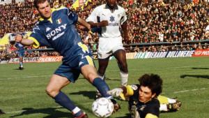 """Buffon objasnio zašto je debi za Parmu bio tako zastrašujući za njega: """"Branio sam protiv Baggija"""""""