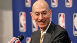 Silver: NBA će opet biti prekinuta samo u slučaju značajnog širenja koronavirusa