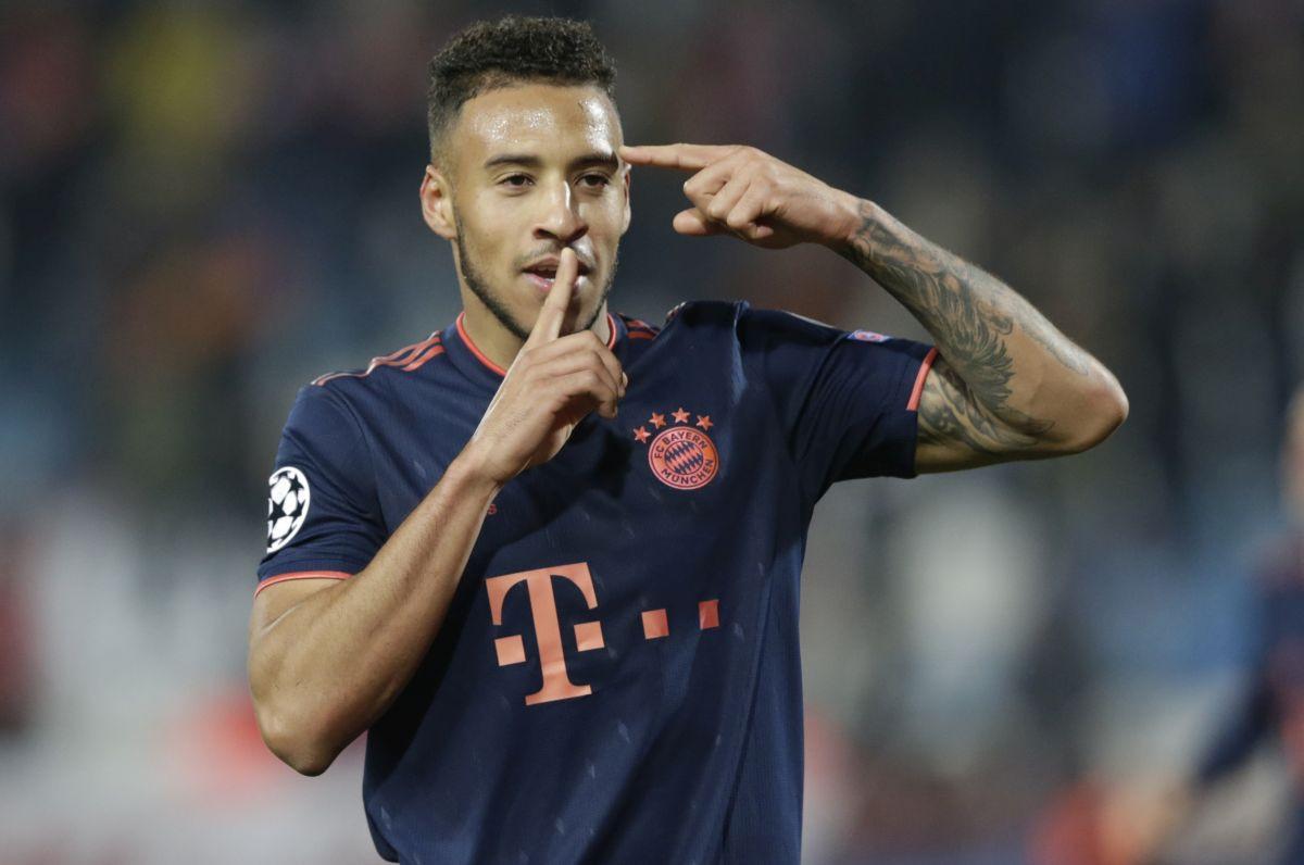 "Bayern žestoko ""kiksao"" s otkupnom klauzulom: Tolisso pregovara s Interom i Manchester Unitedom"