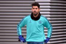 Diego Costa nije mogao saznati bolje vijesti
