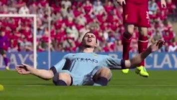 Džeko među najvećim greškama na FIFA 15