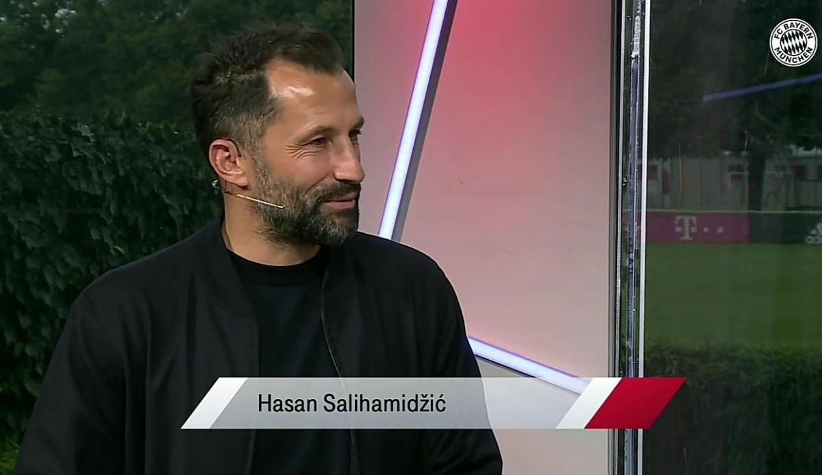 Salihamidžić: Barcelona je sada jedna potpuno drugačija ekipa bez Messija