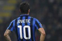 Jovetić želi da se vrati u Sevillu