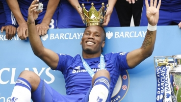 Oprašta se veliki Didier Drogba