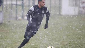 Partizan ubjedljiv, pogodio i Goran Zakarić