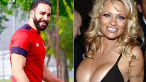 Pamela Anderson ignorisala savjete prijatelja i pomirila se s Adilom Ramijem