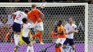 Užasne greške Engleza u produžecima za pobjedu Holandije