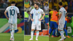 Di Maria tvrdi kako je Messi motivirajućim govorom rasplakao sve igrače u svlačionici Argentine