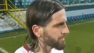 Vranješ: U prvom poluvremenu smo trebali riješiti meč