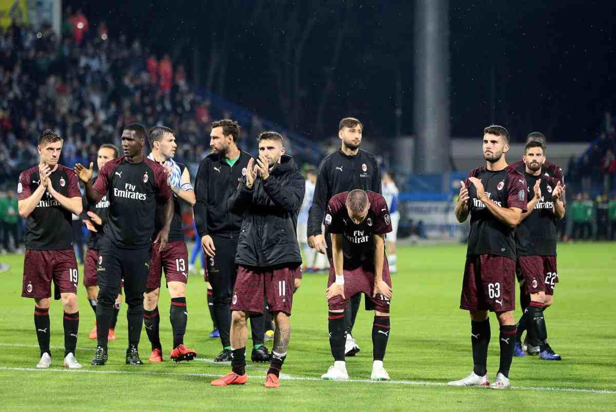 Više nema dileme ko će voditi Milan sljedeće sezone