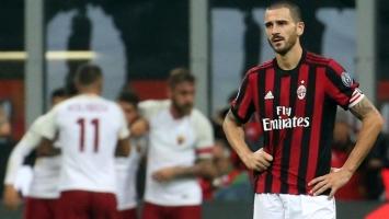 Čak je i Adidas digao ruke od Milana