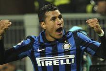 Inter se želi riješiti Murilla