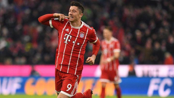 Muller i Lewandowski spriječili senzaciju na Allianz Areni