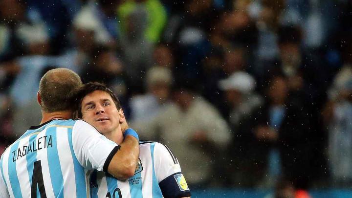 """""""Ljudi u Argentini su ljuti, neki od ovih igrača su izgubili tri finala u nizu"""""""