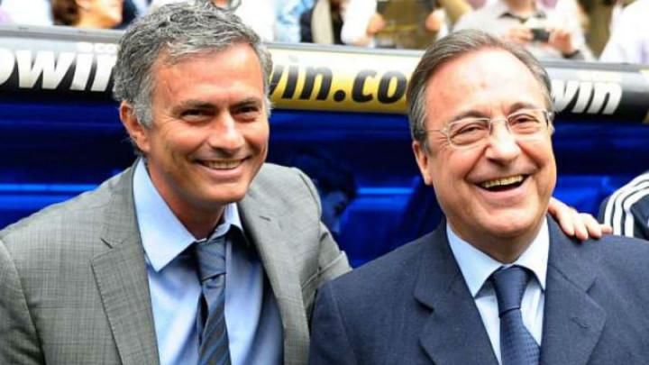 Četiri igrača protiv povratka Mourinha u Real, Perez im poručio da ga ne zanima njihovo mišljenje
