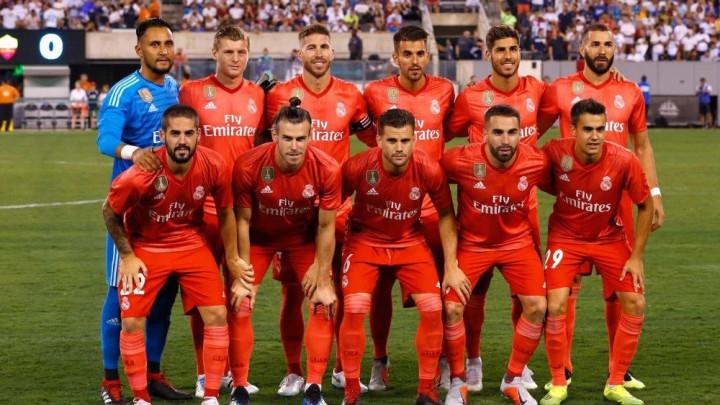 Čeka nas pakleno ljeto: PSG želi čak trojicu fudbalera Real Madrida