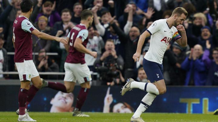 Petarda Mourinhovog Tottenhama, Redsi se prošetali Bournemouthom