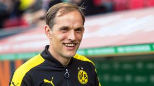 Thomas Tuchel novi trener PSG-a!